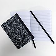 オリジナルノートの製作 小ロットから製作できるイベントグッズの製作は株式会社ALBA