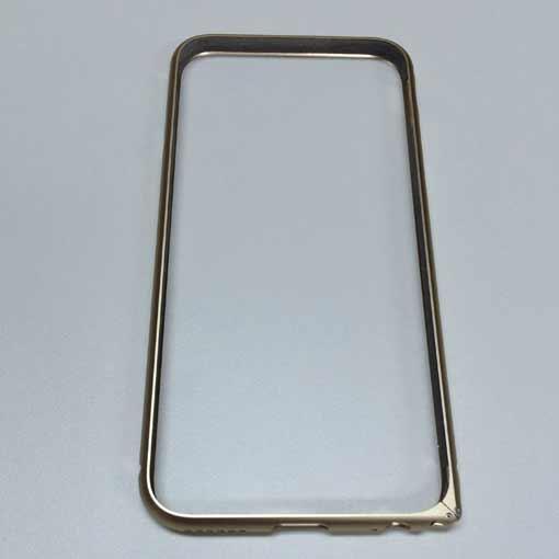iphone6用オリジナルバンパー製作は株式会社ALBA