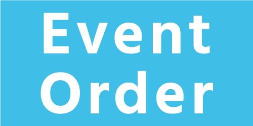 非接触型ライブイベント運営アプリEvent Order